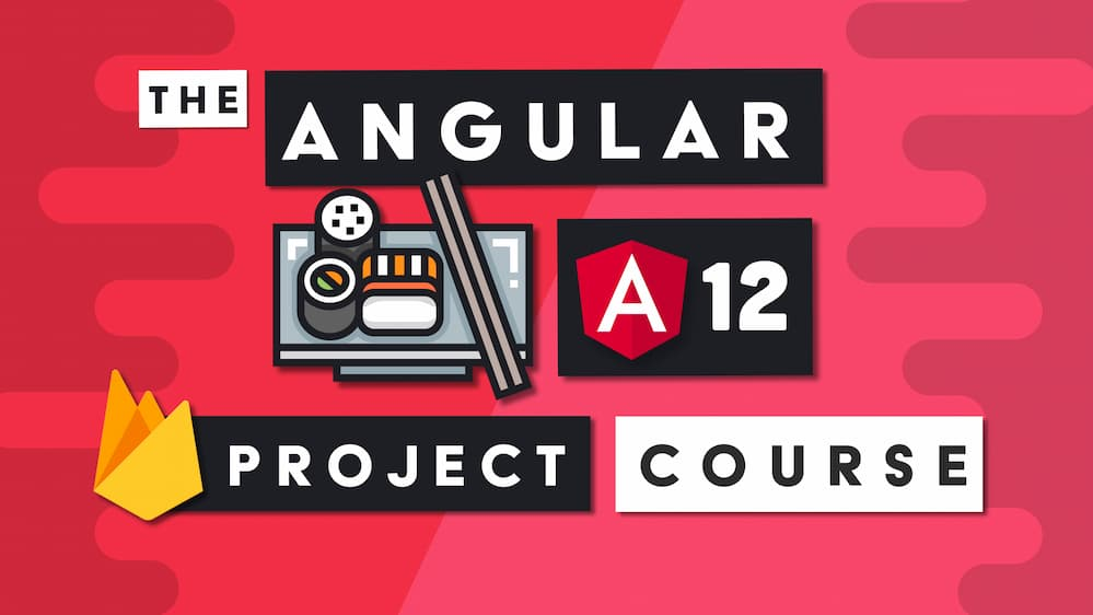 The Angular Firebase Project Course