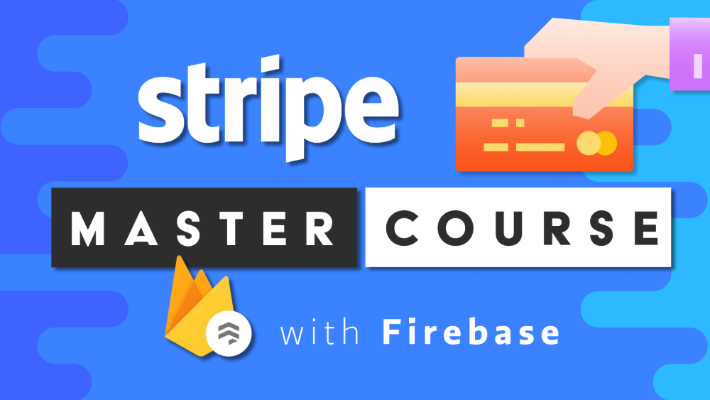 Stripe Payments Cloud Functions