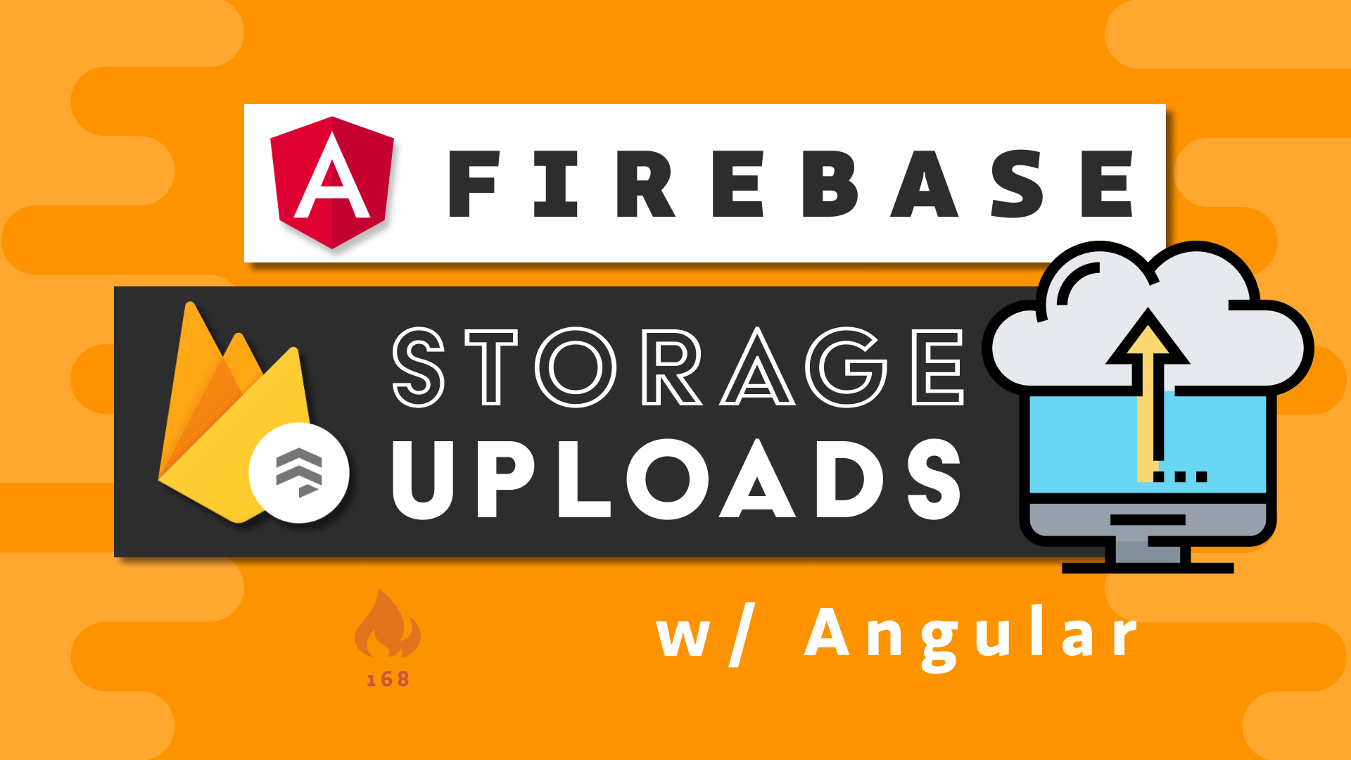 Upload Multiple Files to Firebase Storage with Angular