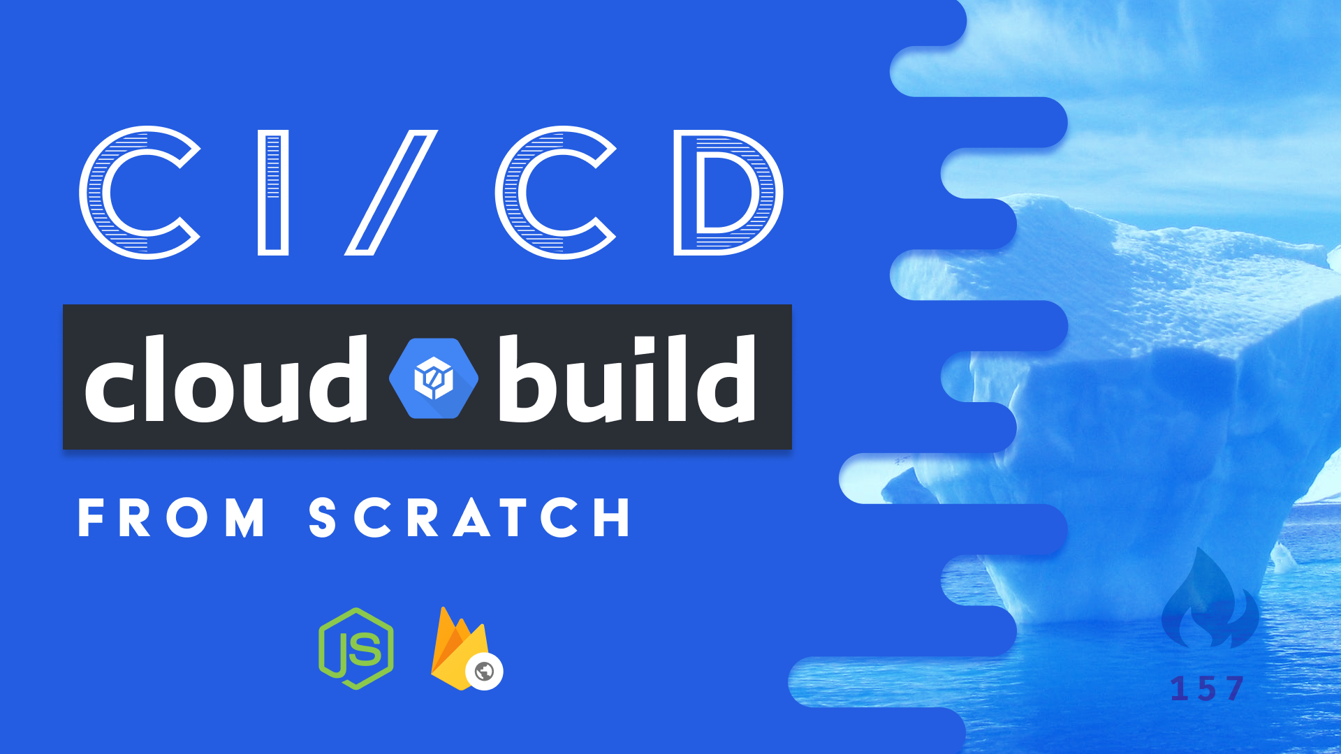 Continuous Integration and Deployment with Google Cloud Build