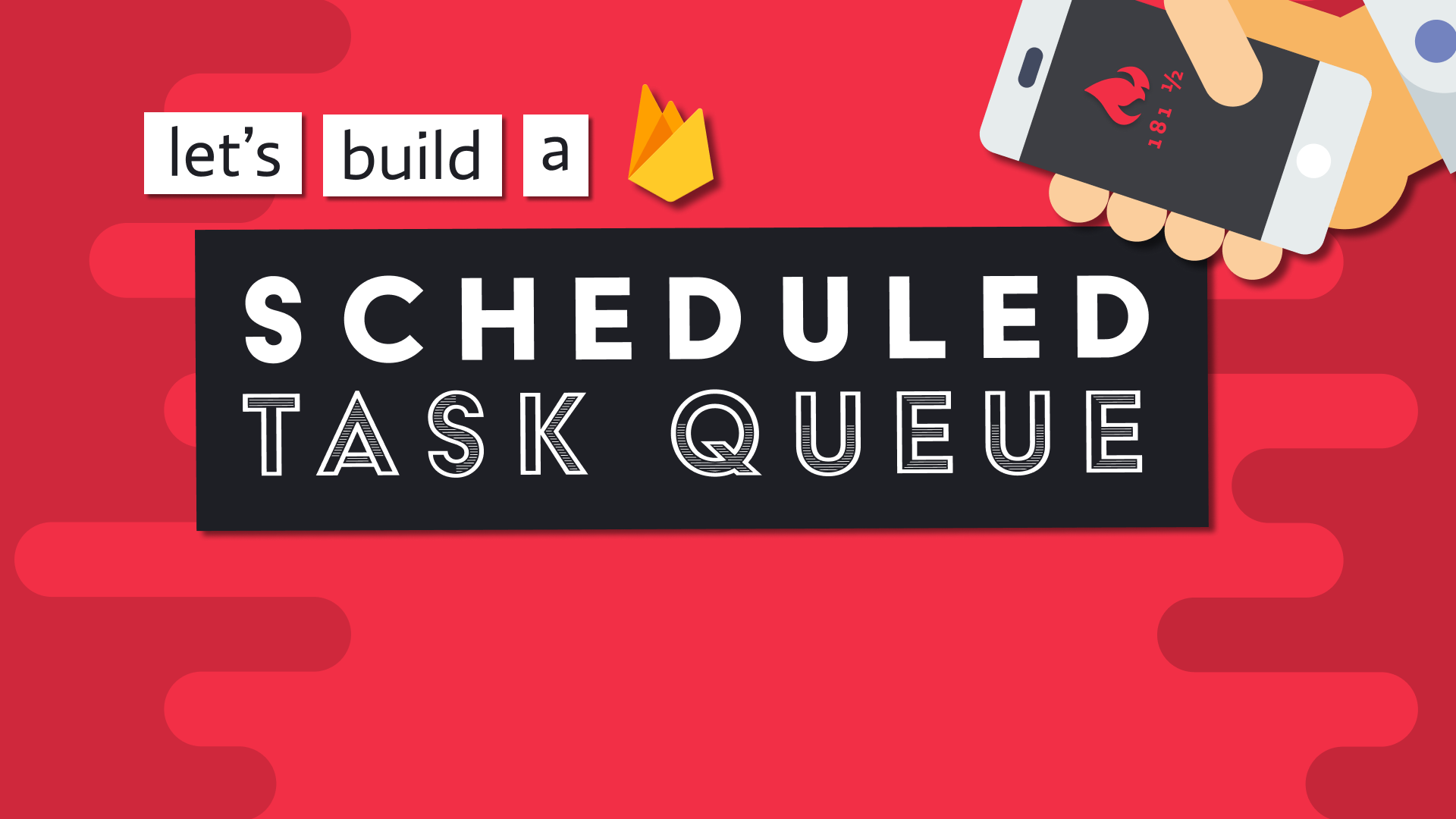 Dynamic Scheduled Background Jobs in Firebase