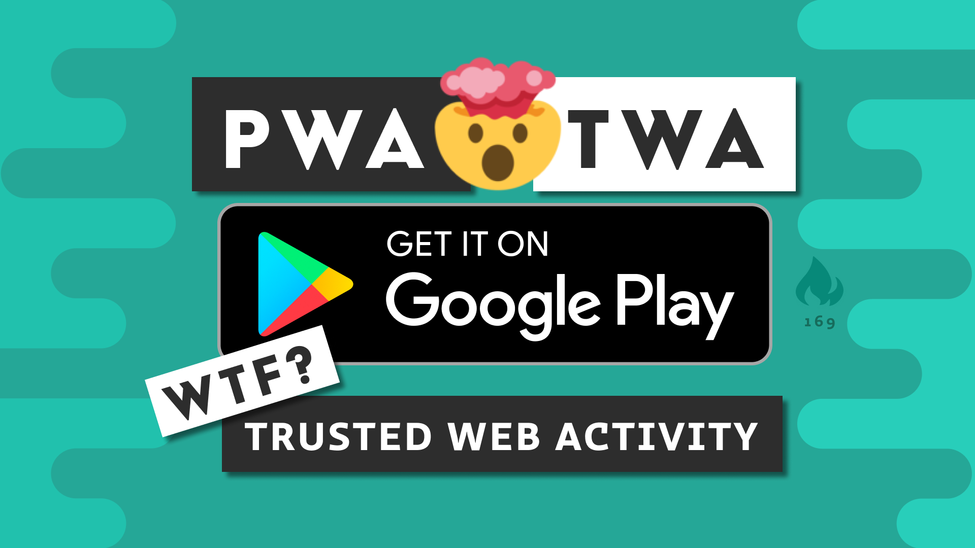 Trusted Web Activity - PWA to Play Store Guide