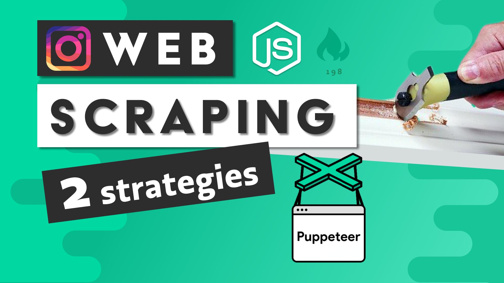 Modern Web Scraping Guide